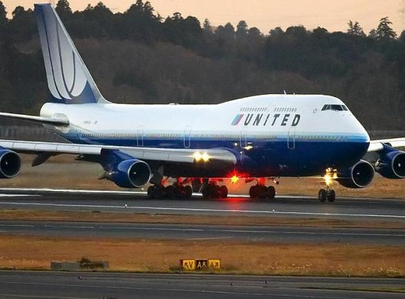 747 UAL